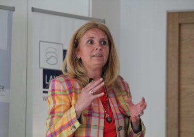 Rückblick - Modernes Prozessmanagement für KMUs