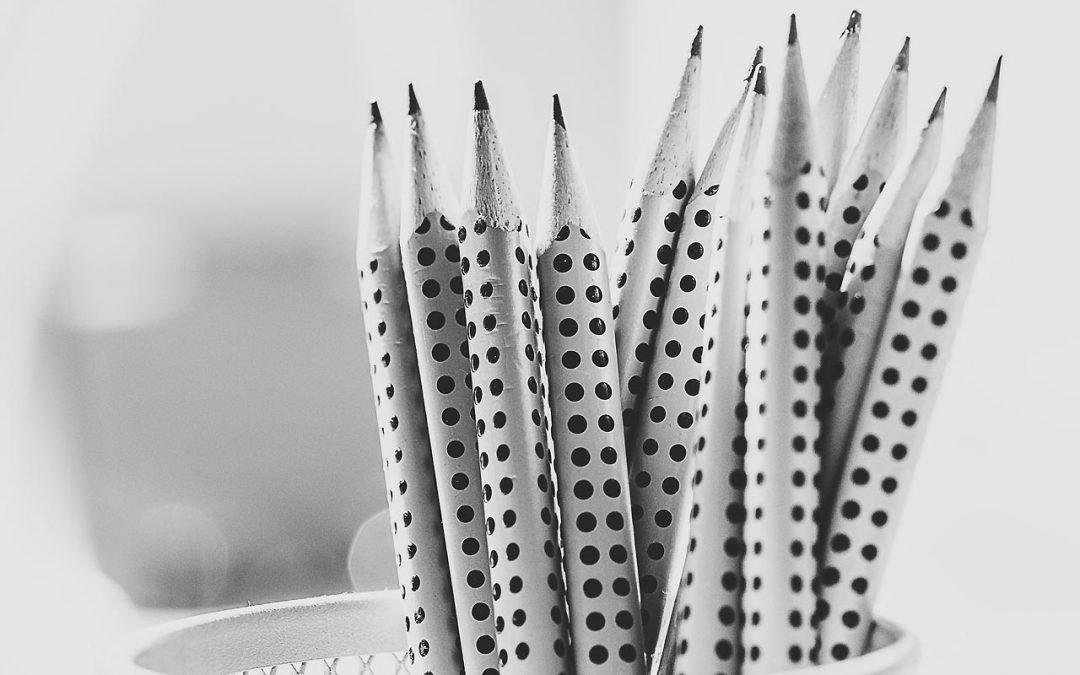 Spitzt die Bleistifte. Besicherungen bedürfen der Schriftform!