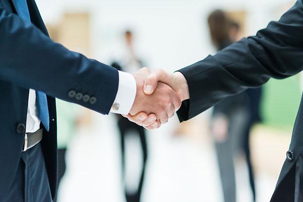 LAWPARTNER - Ein starker Partner für Ihr Unternehmen.