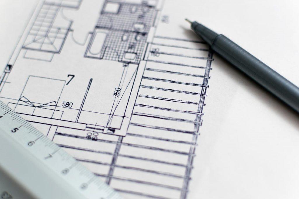 Illustration - Pläne